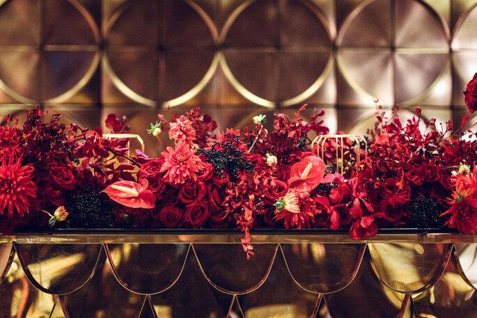 Fiorella Diseño Floral bodas México