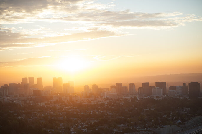 LA STORY - © Los Angeles Tourism & Convention Board