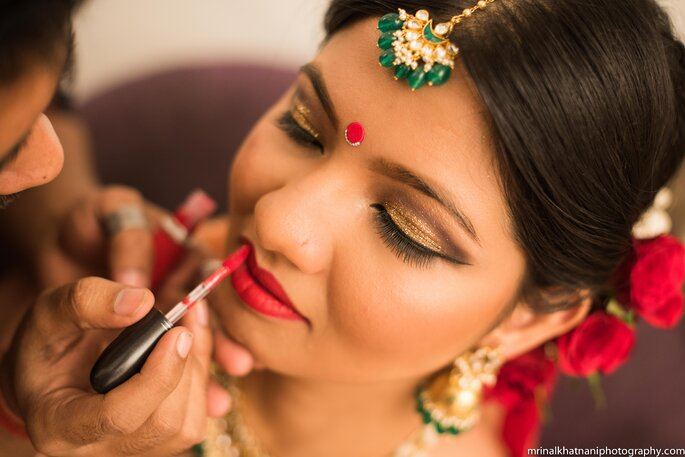 Photo: Mrinal Khatnani Photography.