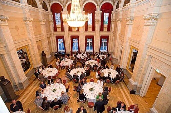 Palais am Festungsgraben - Heiraten in Berlin