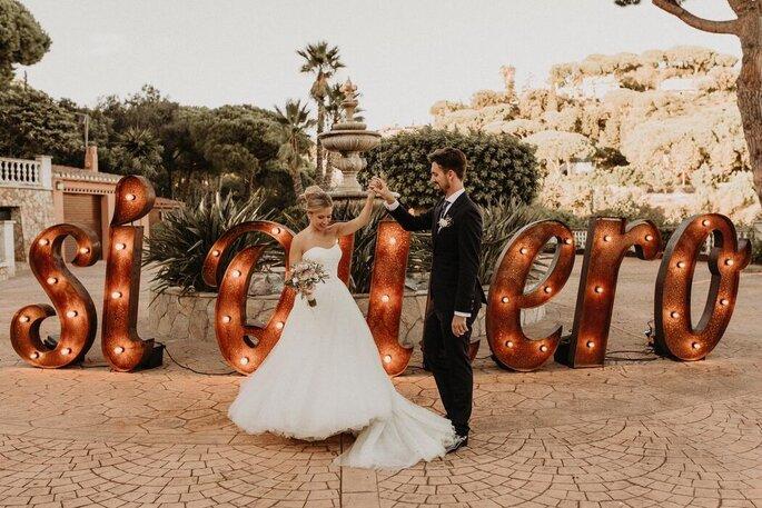 Can Marial masía bodas Barcelona