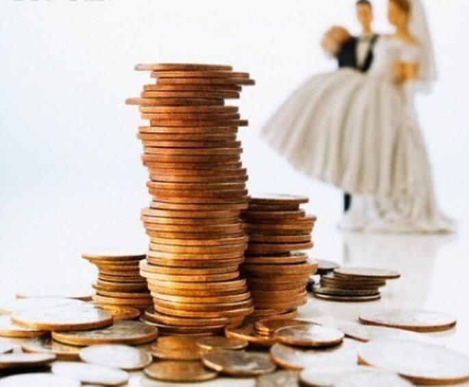 Sin presupuesto para la boda
