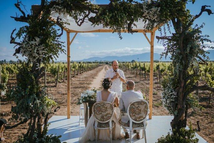 Hortensia wedding planner Guadalajara