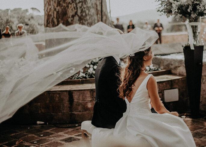 Clarence y Alabama fotógrafos de boda Madrid