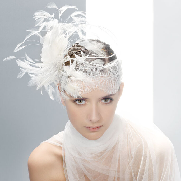 Feathered hairpieces