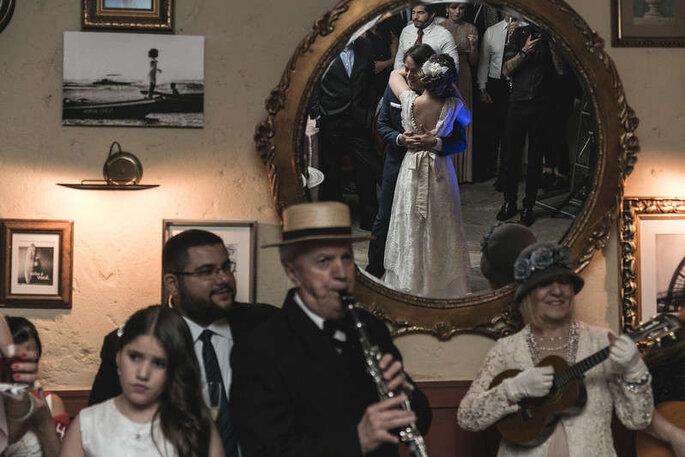 Casamento Melinda Ruotti