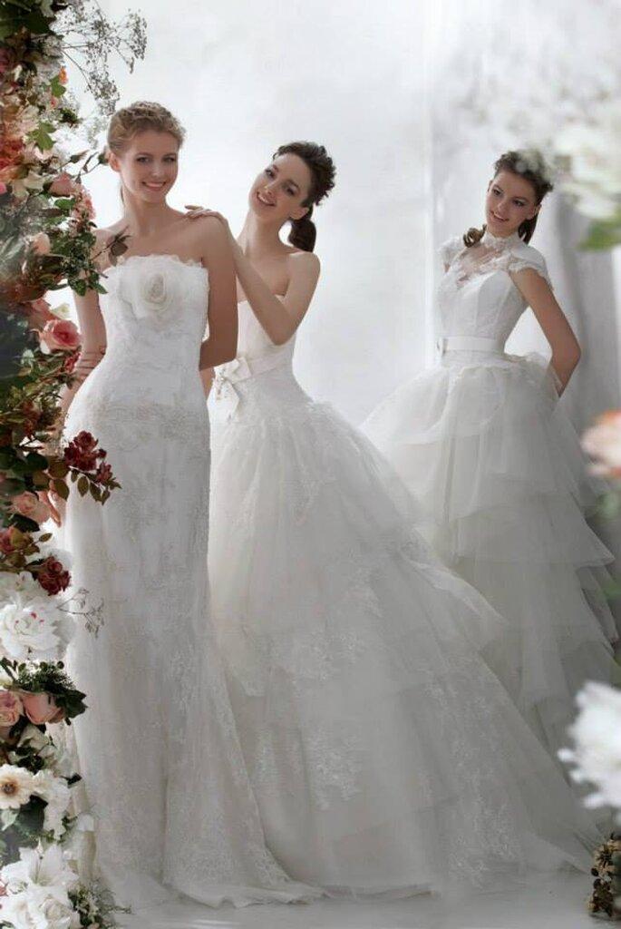 Sposamore dresses