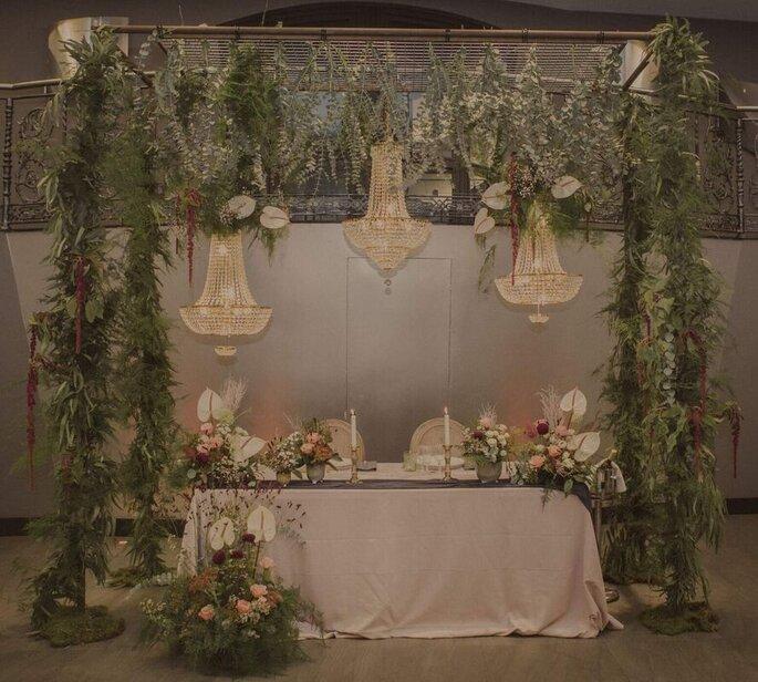 Nerea Nájera wedding planners Alicante