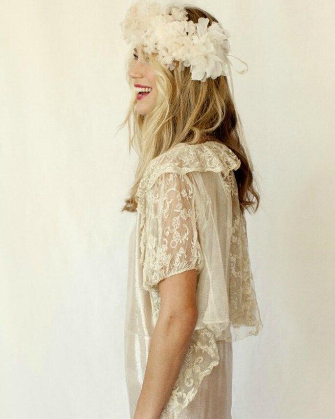 Photo: Stone Fox Bride