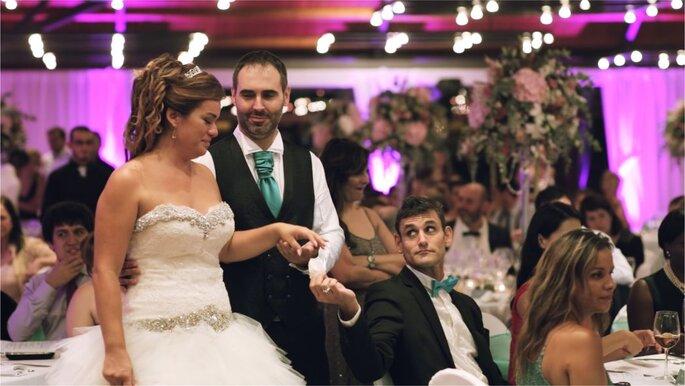 Delarosa Wedding Films videógrafos bodas Barcelona