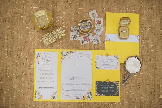Team Bride Invitaciones para boda