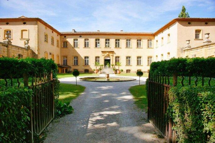 ©Le Château de La Pioline