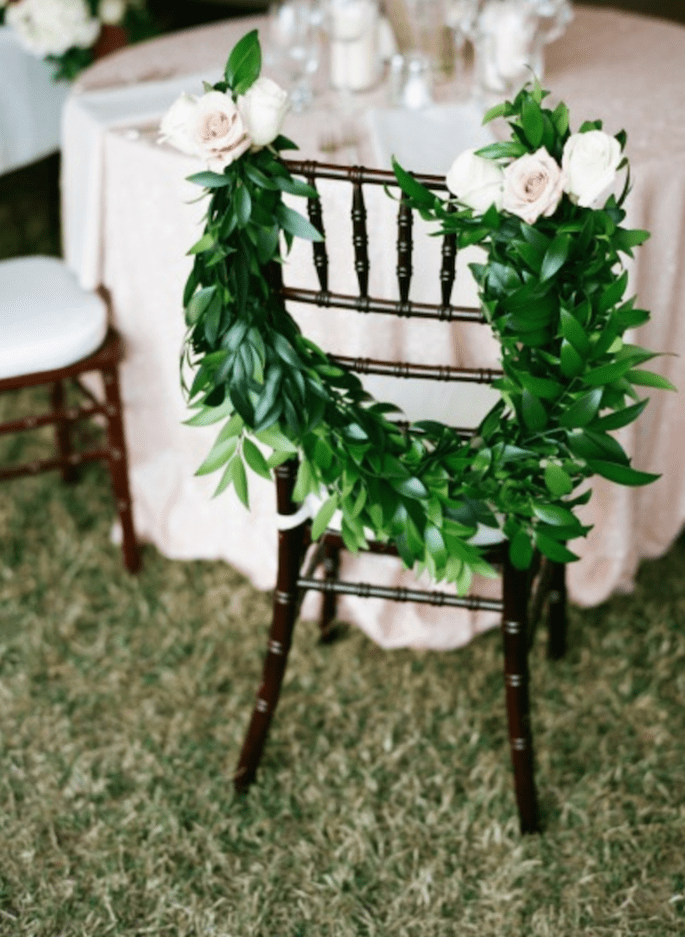 Fórmulas para disfrutar a los invitados más pequeños en tu boda - Foto Austin Gros Photography