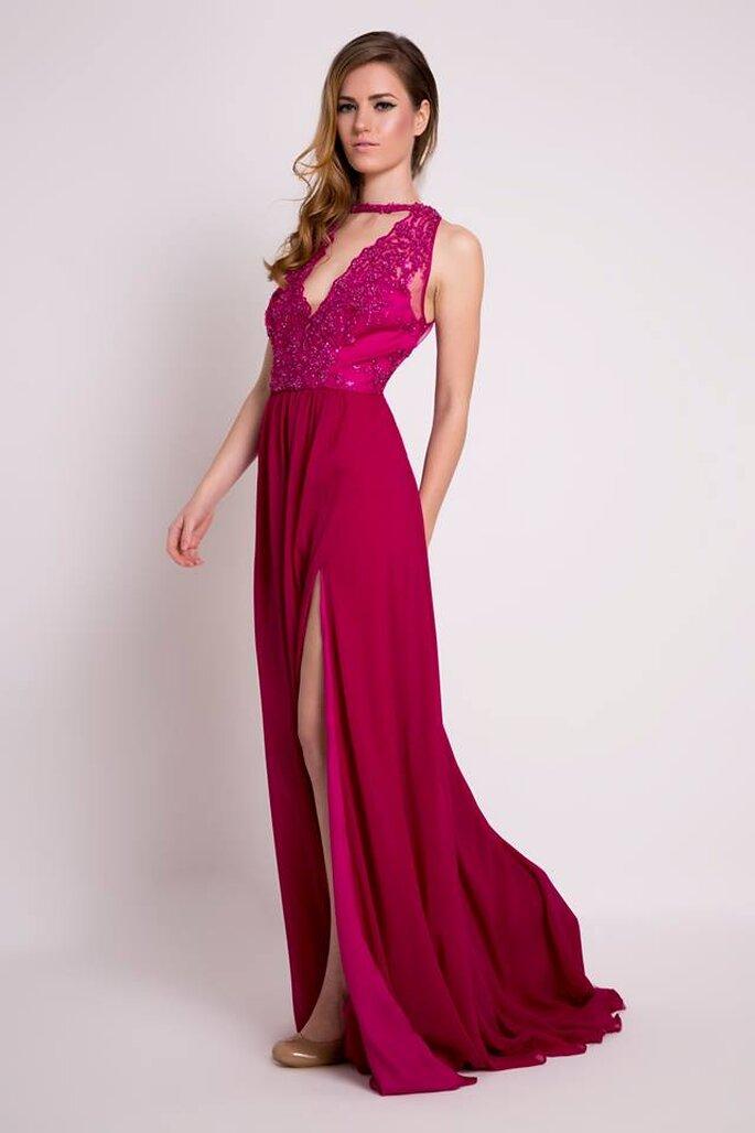 228cc453c3465 Las 10 mejores tiendas de vestidos de noche en Lima. ¡Cautivarás ...