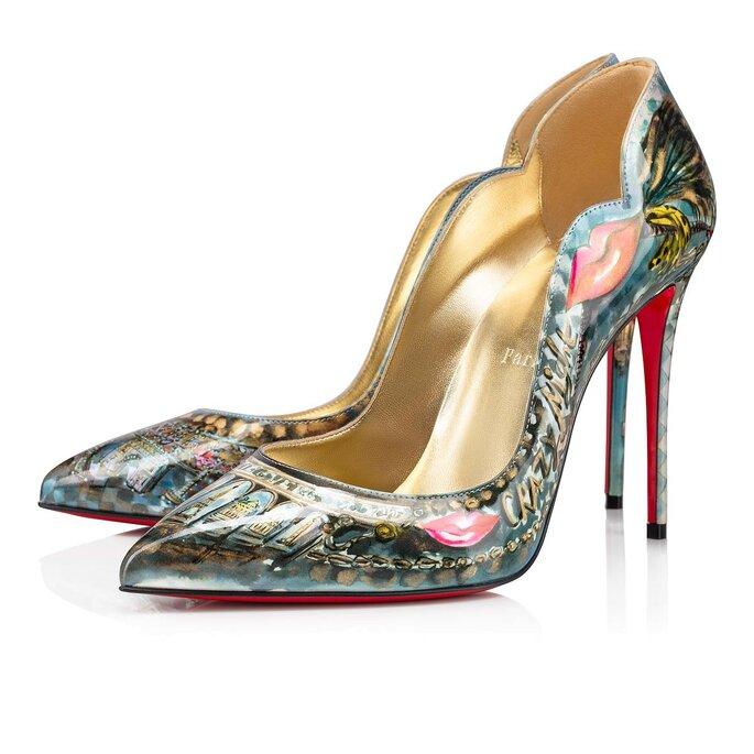 Zapatos de fiesta para matrimonio