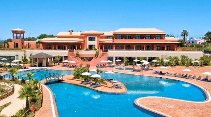 Foto: Monte Santo Resort & Spa