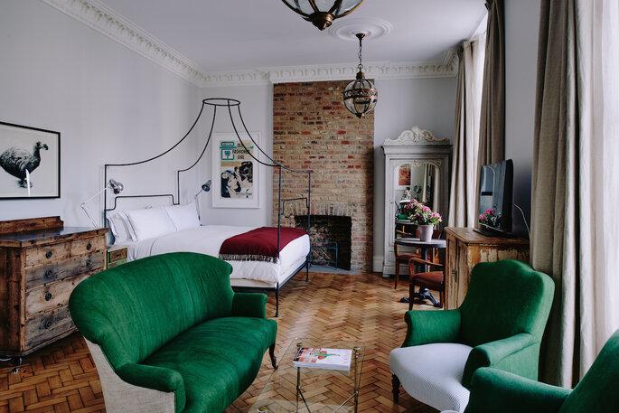 Foto: Artist Residence London