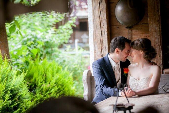 Real Wedding: Eine Hochzeit Im Schwarzwald Wie Vor 100 Jahren