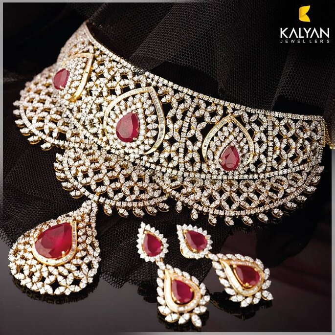Photo: Kalyan Jewellers