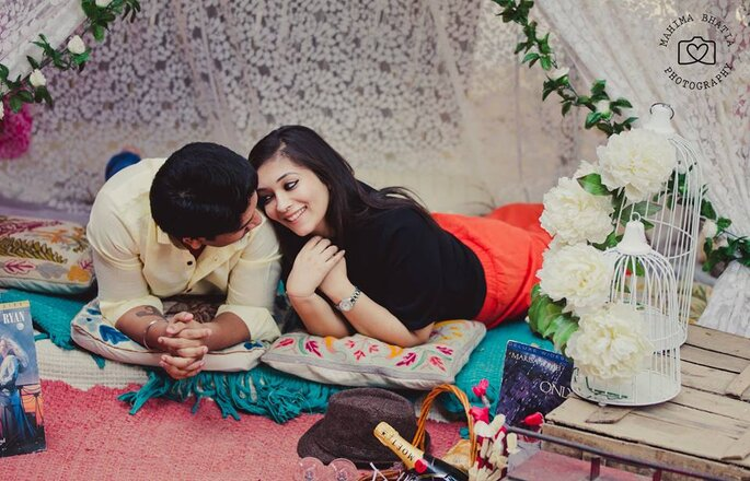 Photo: Mahima Bhatia Photography