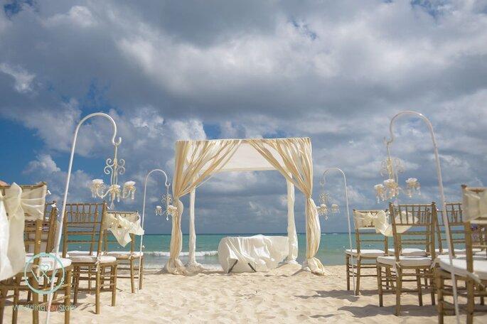 Hotel Paradisus Playa del Carmen