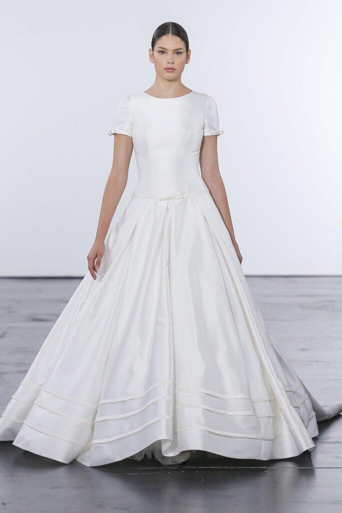 dennis basso vestido noiva
