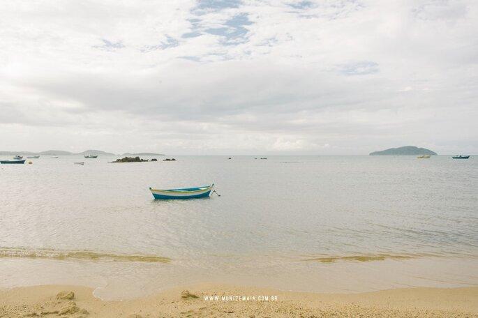 casamento na praia Buzios RJ
