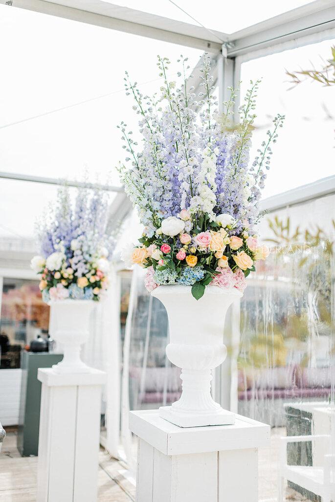 Bloemenservice Nederland. Foto: Wat een Plaatje by Angie Peralta