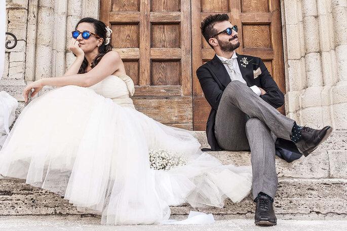 Valeria Ronzini Wedding Planner
