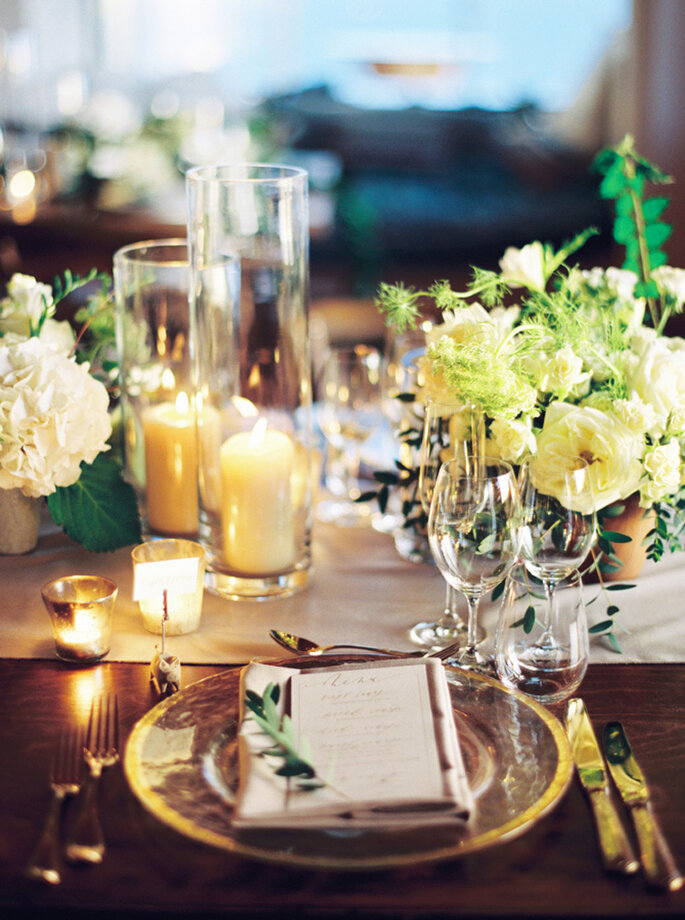 Foto: Ashley Bosnick Photography Elena Damy wedding planner