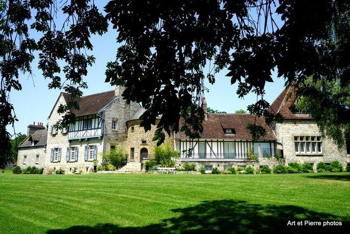 Domaine de Laumondière - Lieu de réception mariage - Normandie