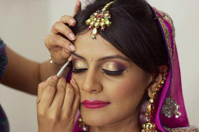 Photo: Monz Beauty Parlour