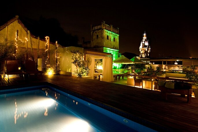 Credit: Boutique Hotel LM Colombia