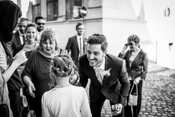 Daniele Patron Wedding Reportage