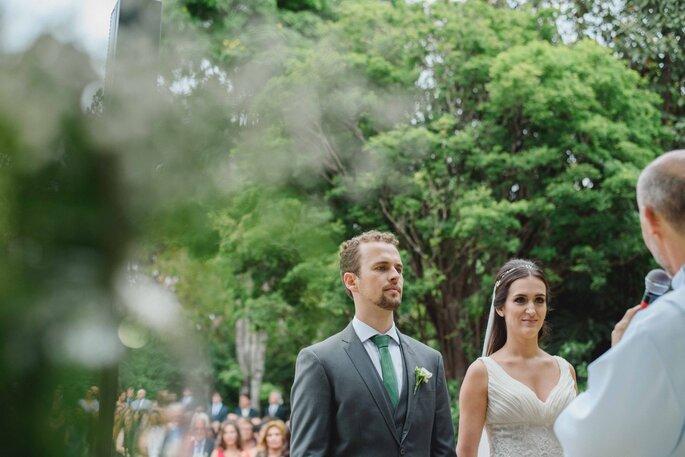 cerimonia casamento Belo Horizonte