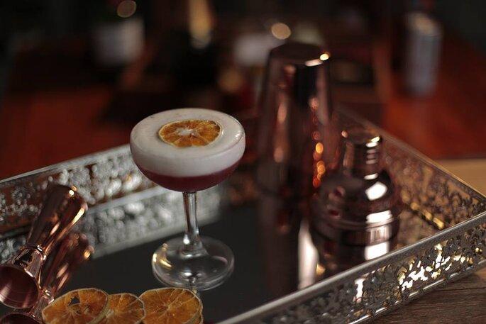 Personalizar é a tendência: tudo para dar um glamour especial no serviço de bar