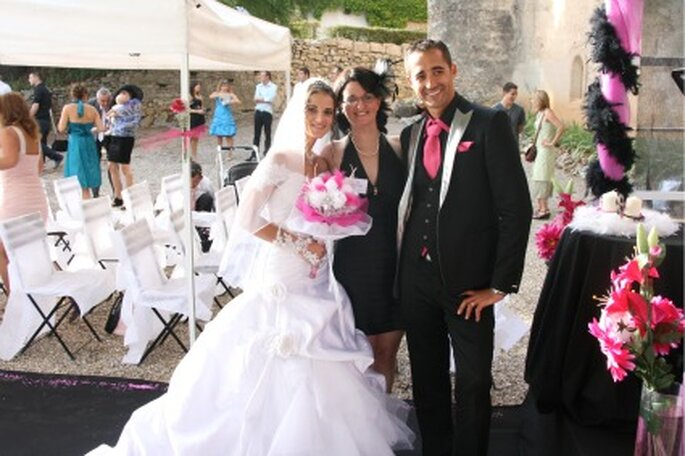 Organisation mariage - Decore-ta-table.com