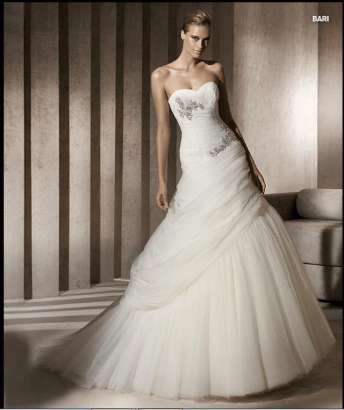 Vestido de novia Bari, Pronovias