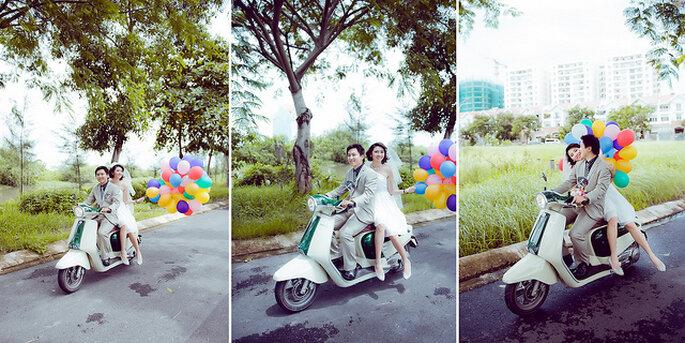 Fotos originales. Foto: Wu Kachi I