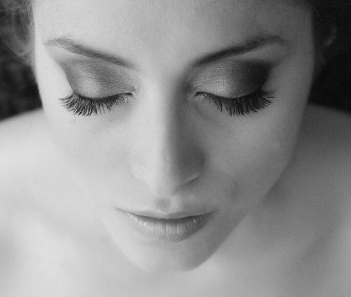 Logra un maquillaje perfecto en tus ojos sin abusar del color - Pieter Van Landschoot