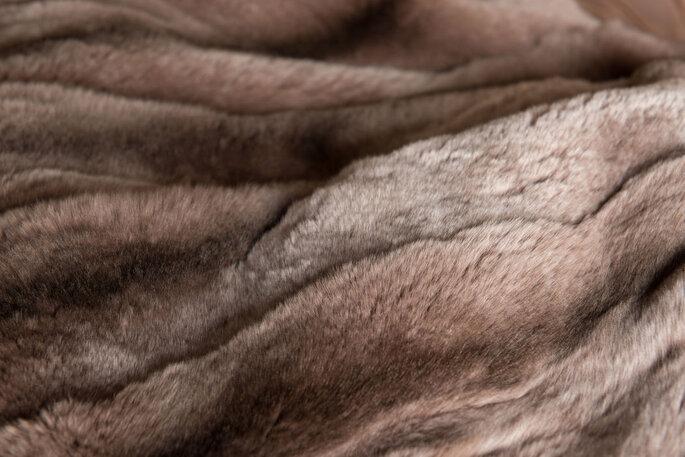 La Teinturerie - spéciale tâches sur fourrure lors d'un mariage automne-hiver