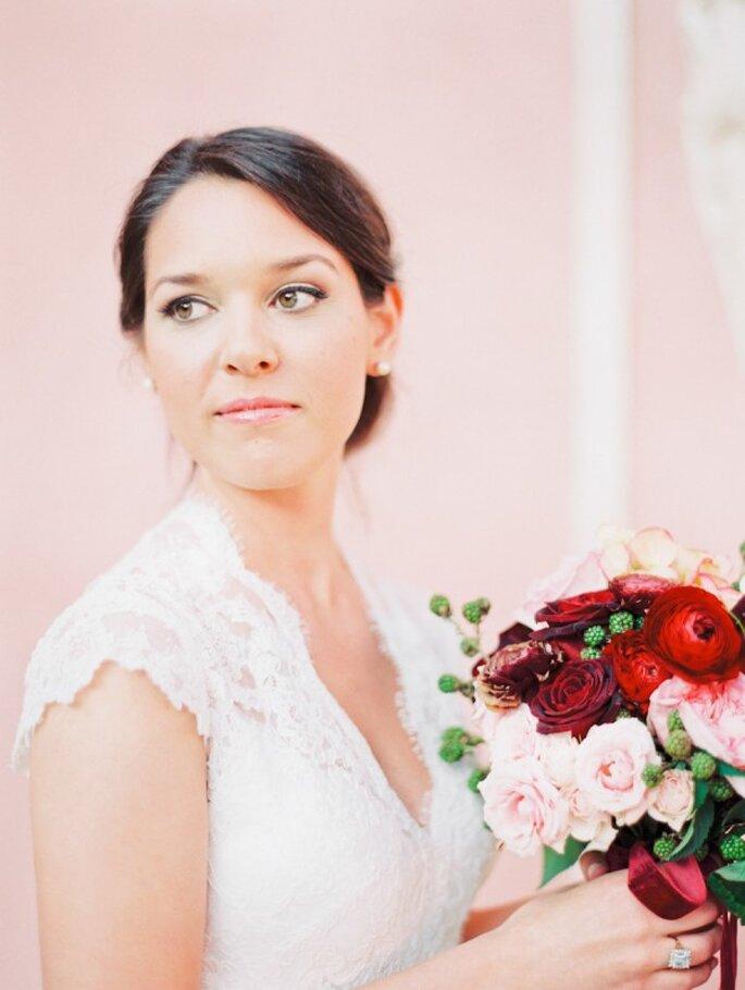 10 claves para saber si eres una bridezilla - Foto Michelle March