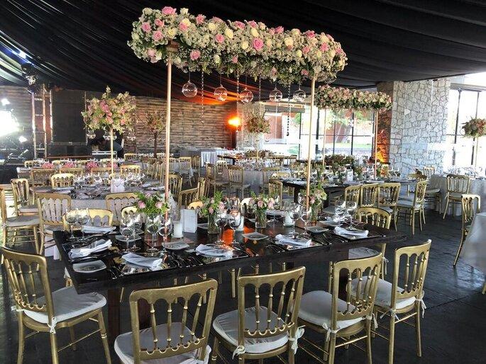 El Taller de Eventos Wedding Planner Ciudad de México