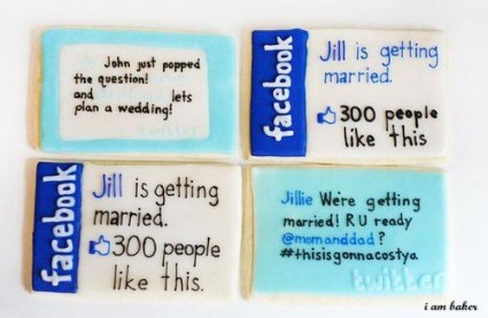 Cookies Facebook et Twitter - Iammommy.typad.com