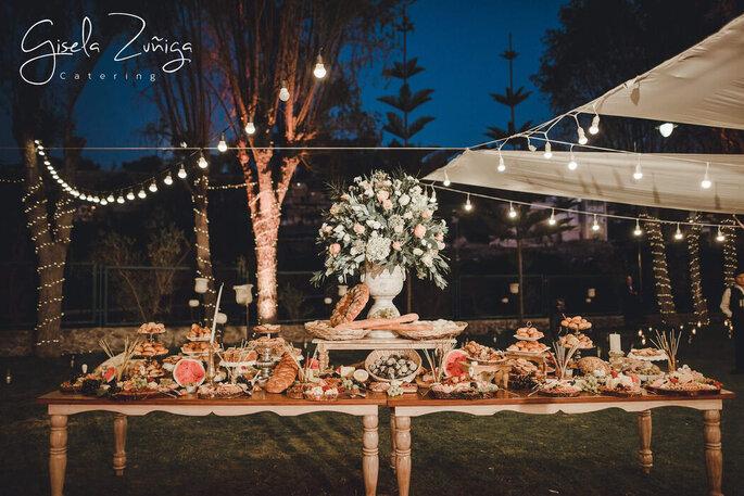 Gisela Zúñig Wedding Planner y Event Desing wedding planners Lima