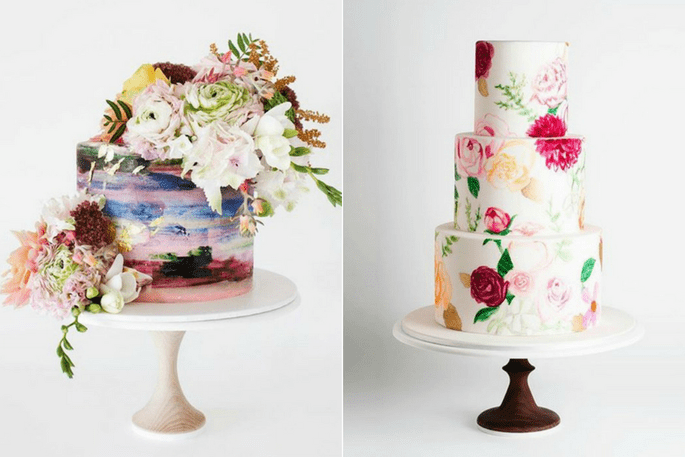Cake Ink Instagram