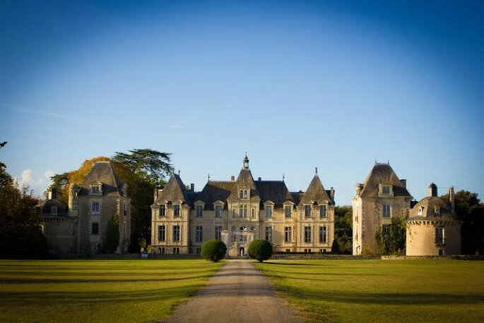 Le Château de Vair