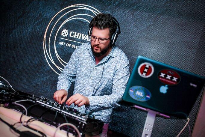 DJ Stasov