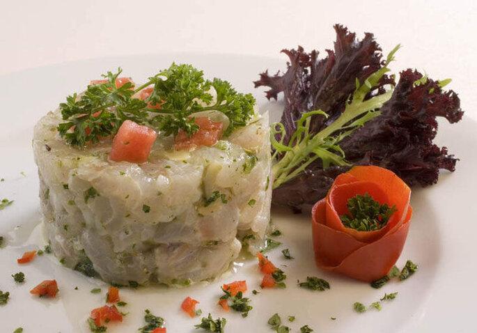 Estoril restaurante bodas Lomas de Chapultepec