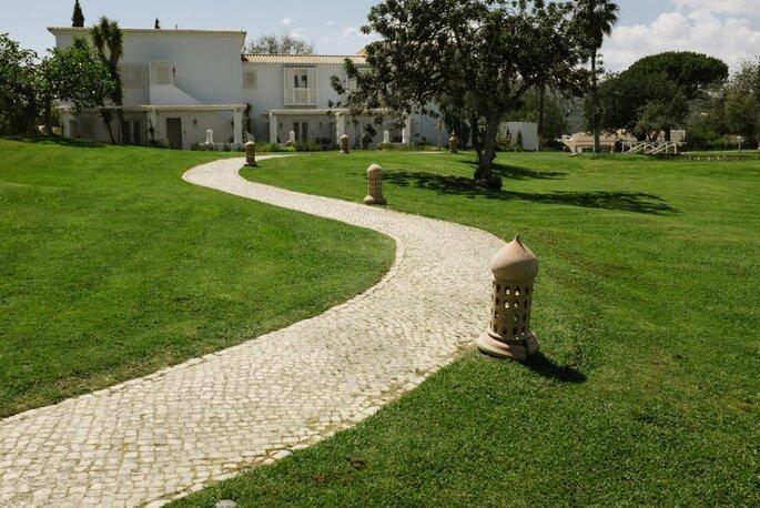 Vila Monte Farm House